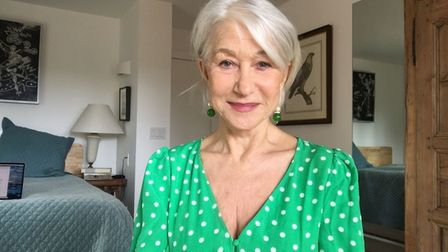 National Theatre at Home quizmaster Dame Helen Mirren