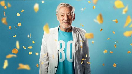National Theatre at Home quizmaster Sir Ian McKellen