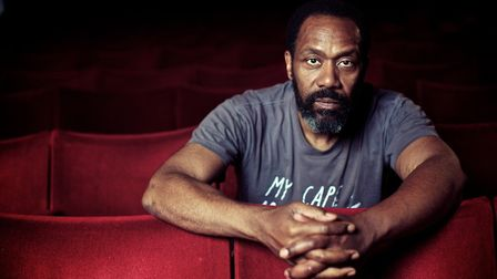 National Theatre at Home quizmaster Sir Lenny Henry