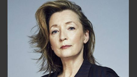 National Theatre at Home quizmaster Lesley Manville