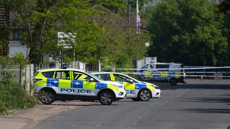 Body found in Wisbech,