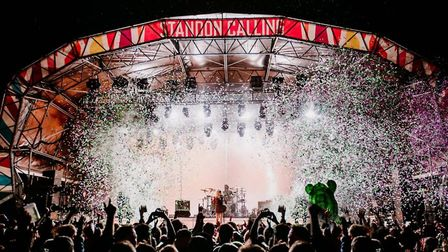 Standon Calling 2020 is still going ahead for the time being but organisers are reviewing the situat