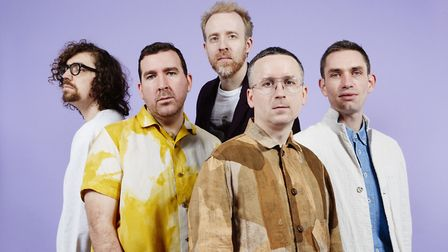 Hot Chip are due to headline Standon Calling 2020.