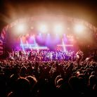 Standon Calling 2019. This summer's festival has been postponed with Standon Calling now due to retu
