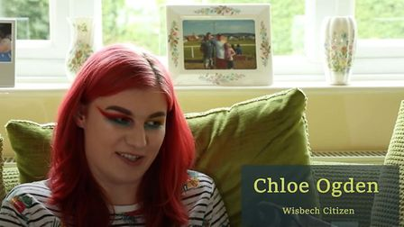 The short documentary named 'Is Wisbech really that Bad?' sees residents talk on their experiences o