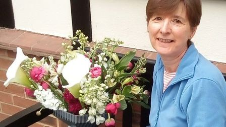 Mary Plant, a tax specialist, retires after 30 years of service with Wheelers Chartered Accountants