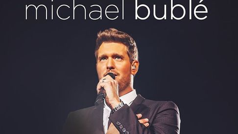 Michael Buble will play Hatfield House next summer