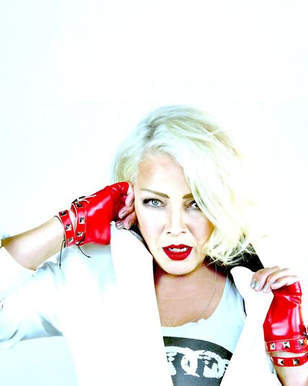 Kids In America singer Kim Wilde has postponed her 2020 Greatest Hits tour and it will now take plac