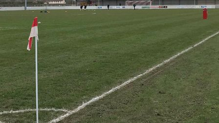 Wisbech Town FC have boosted their development plans at the Elgoods Fenland Stadium (pictured) with
