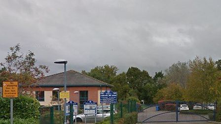 Ladbrooke Primary School in Potters Bar. Picture: Google Street View.