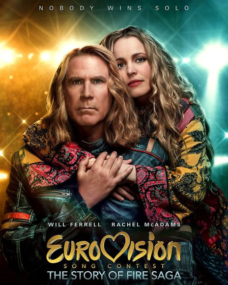 Eurovision Song Contest: The Story of Fire Saga debuts on Netflix on June 26. Scenes of the movie we