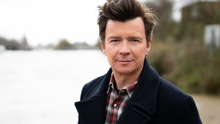 Never Gonna Give You Up star Rick Astley will play Pub in the Park's drive in Garden Party at Knebwo