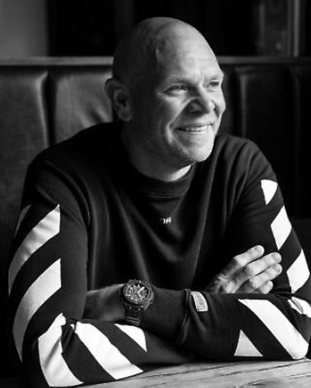 Celebrity chef Tom Kerridge and the Pub in the Park team are bringing drive in Garden Party to Knebw