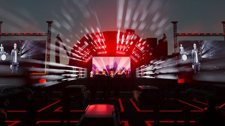Live Nation has announced Utilita Live From The Drive-In will be taking place in Northaw this summer