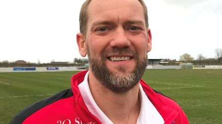 Wisbech Town boss Brett Whaley believes his side can build from the survival fight they endured last