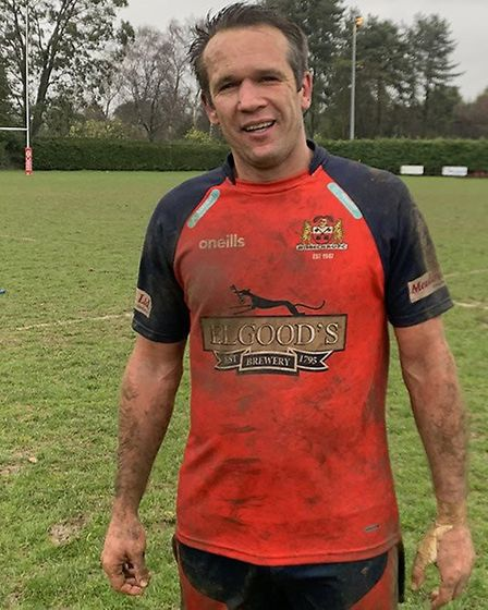 Gerhard Wessels has been named as head coach of Wisbech Rugby Club, and will be assisted by Mark Gou