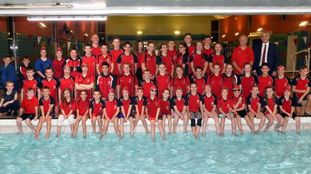 Wisbech Swimming Club are calling for support as they adapt to life after the height of the coronavi