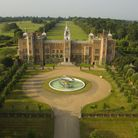 The Luna Cinema is set to return to Hatfield House in September for a season of open air movies