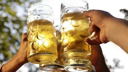 Pubs can welcome back customers to outdoor areas from April 12.