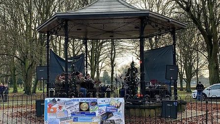Live music events are returning to the Fens this weekend with two events scheduled for those missing