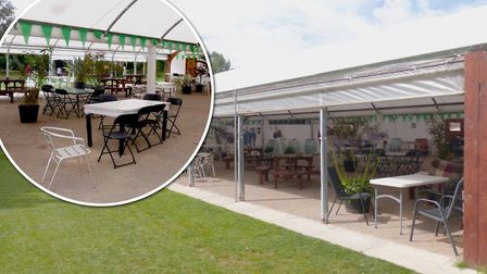 Owners of The Secret Garden Touring Park in Wisbech plan to bounce back after business was impacted