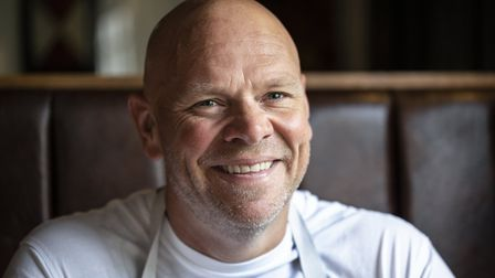 Celebrity chef Tom Kerridge's London restaurant Kerridge's Bar & Grill will be serving up food at t