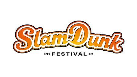 Slam Dunk Festival 2021 is due to take place in Hatfield on Sunday, May 30, 2021.