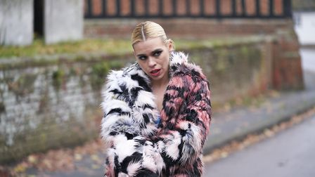 Billie Piper stars in a bold Sky original drama I Hate Suzie about the moment in life when the mask
