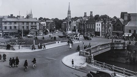 Celebrate Wisbech's heritage with online photography exhibition. Picture: Supplied