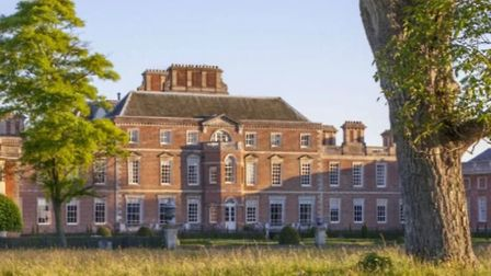 Wimpole Estate. Picture: NATIONAL TRUST WEBSITE