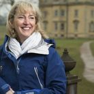 Hilary McGrady, director-general of the National Trust. Pic: National Trust