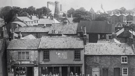 Celebrate Wisbechs heritage with online photography exhibition. Picture: Supplied