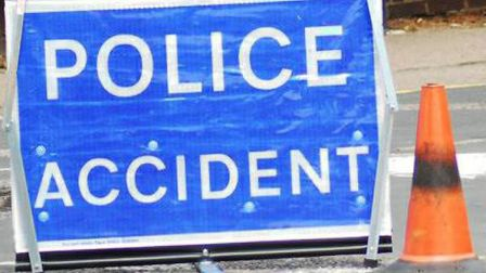 The A47 between Rings End and Wisbech will remain closed for a several hours following a major colli