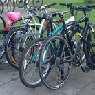 The stolen bikes were recovered from East Herts and Welwyn Hatfield.