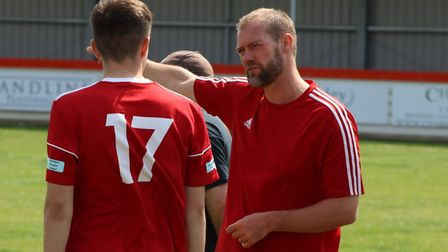 Wisbech Town boss Brett Whaley says his side need to learn to adapt their playing style if they are