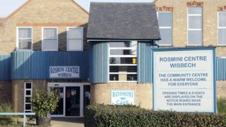 A public exhibition about the Wisbech incinerator proposals will be held at the Rosmini Centre on Oc