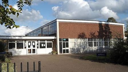 The Queen Mary Centre in Wisbech will also host a public exhibition on the Wisbech incinerator propo