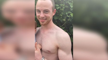 Tom Lewis, 23, from Wisbech died on September 10 after a stabbing in Norwich Road at around 1am on S