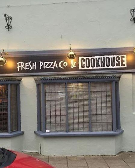 Brian and Jeni Cairns are to close their pizza restaurant in Whittlesey after more than a quarter of
