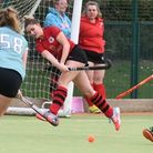 Wisbech Town Hockey Club endured mixed results for two of their teams as they prepare for the new se