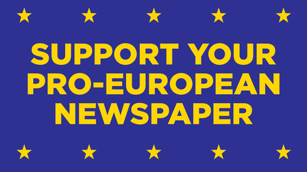 Support The New European
