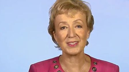 Andrea Leadsom appears on Sky News to discuss Thomas Cook and the Jennifer Arcuri accusations about