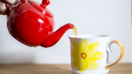 'Cuppa', in the sense of 'a cup of tea', is now recognised as a word in its own right by the Oxford