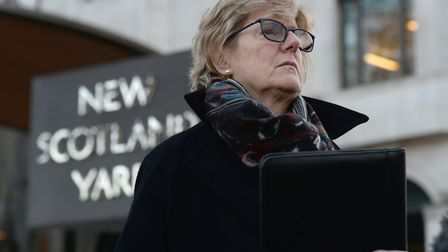 Former government chief medical officer Dame Sally Davies has said the government cannot guarantee l