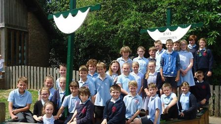 Pupils and staff at Littletown Primary Academy are celebrating following a 'Good' Ofsted rating.