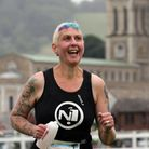 The 2016 Honiton Triathlon was held frOM the Allhallows field on Sunday which in turn raised funds f