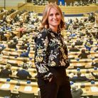 Alex Phillips, Green Party MEP for South-East England (Pic: Green Party)