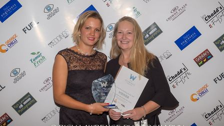 Nicole Sexton and Rachel Bowring of Sweet Satisfaction cake designs scooped top cake designers in th