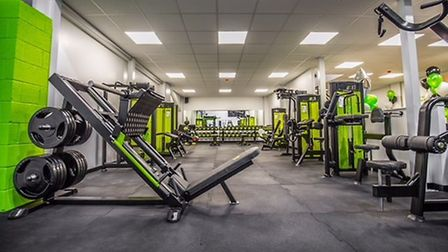 B! Health and Fitness in Honiton.