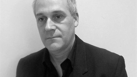 Musical director Ian Crew. Picture: Contributed